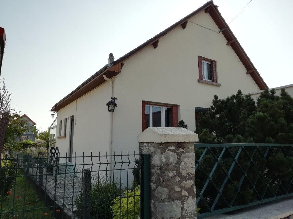 Maison à vendre 6 100m2 à Blois vignette-1