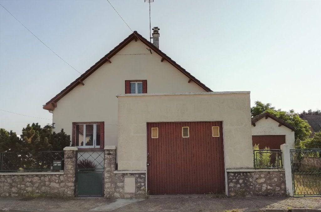Maison à vendre 6 100m2 à Blois vignette-10