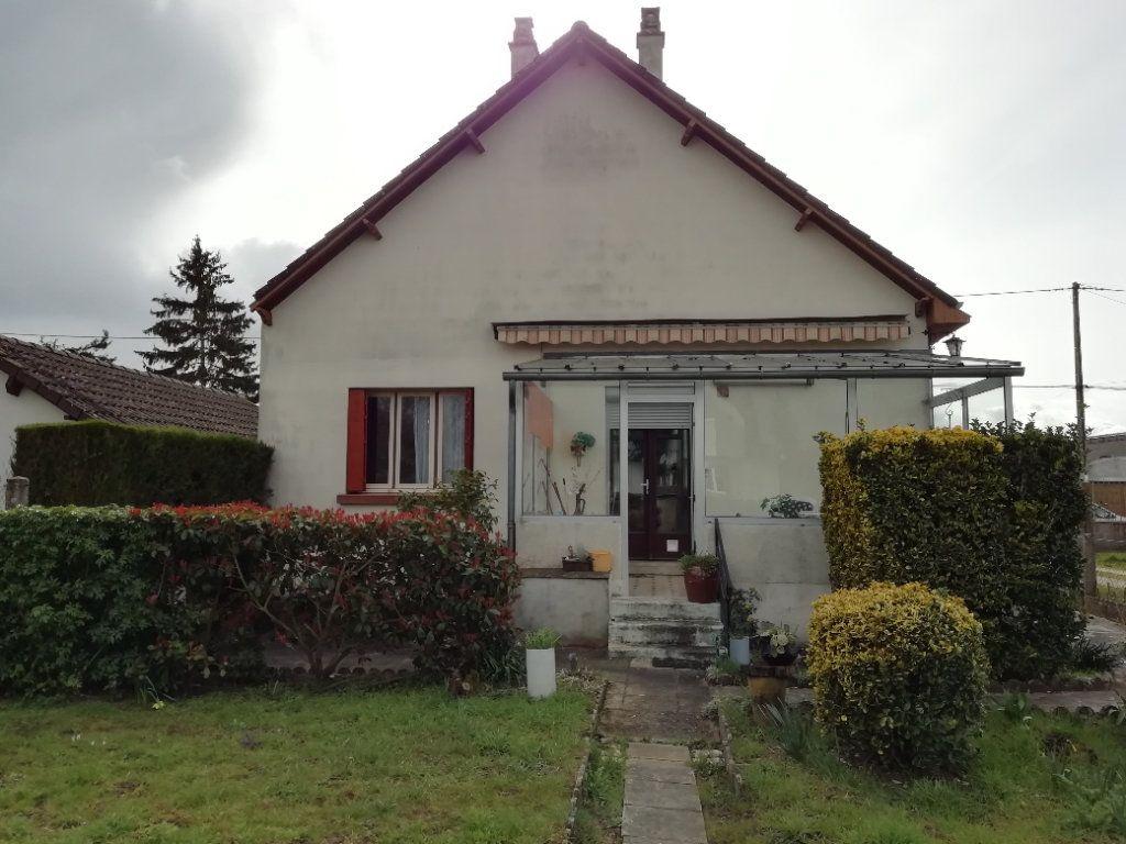 Maison à vendre 6 100m2 à Blois vignette-11