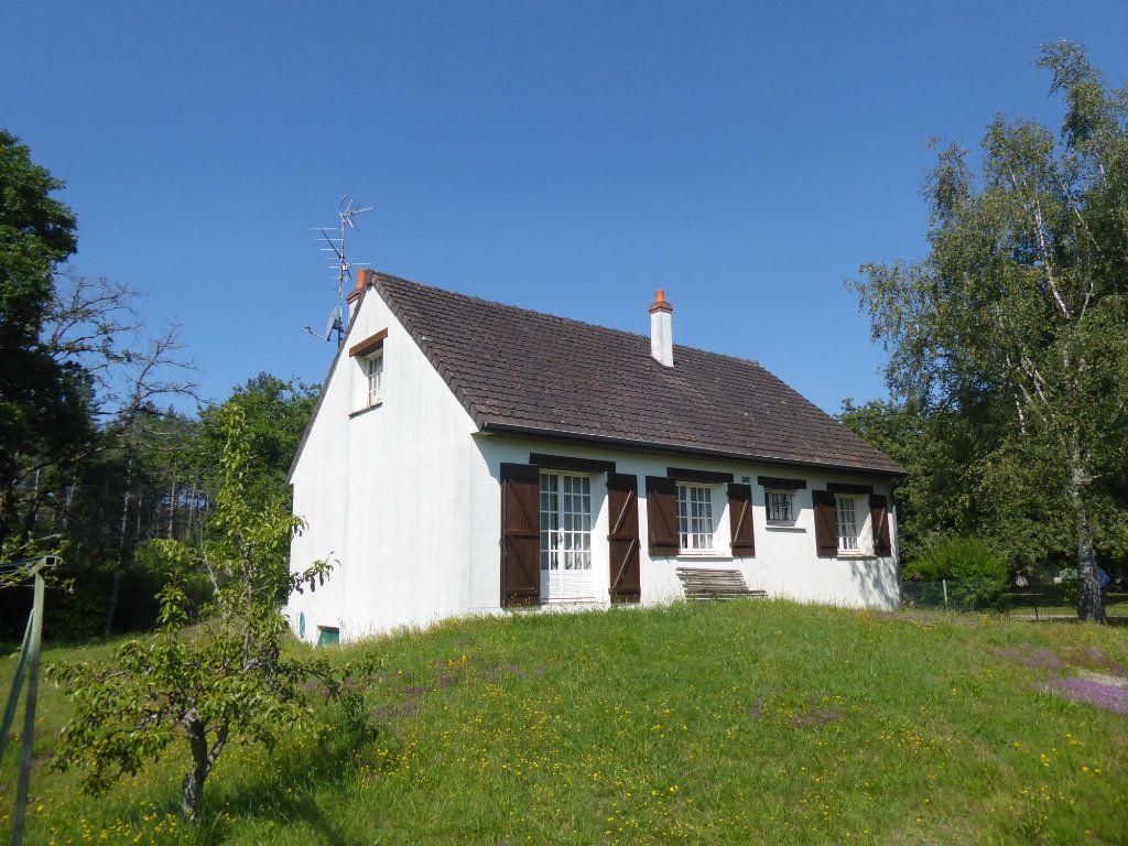 Maison à vendre 5 106m2 à La Ferté-Saint-Cyr vignette-2