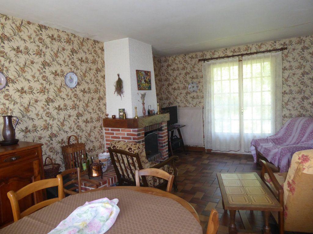 Maison à vendre 5 106m2 à La Ferté-Saint-Cyr vignette-10