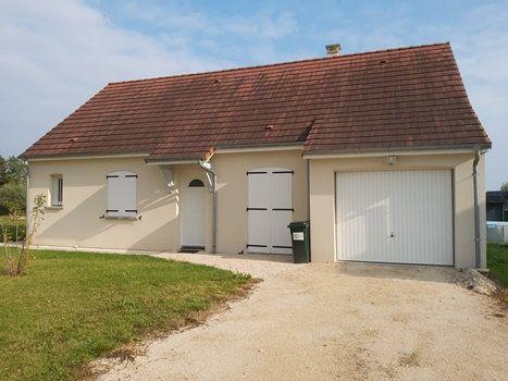 Maison à louer 3 76m2 à Chouzy-sur-Cisse vignette-1