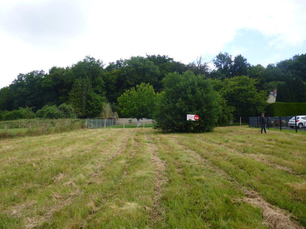 Terrain à vendre 0 1500m2 à Appeville-Annebault vignette-1