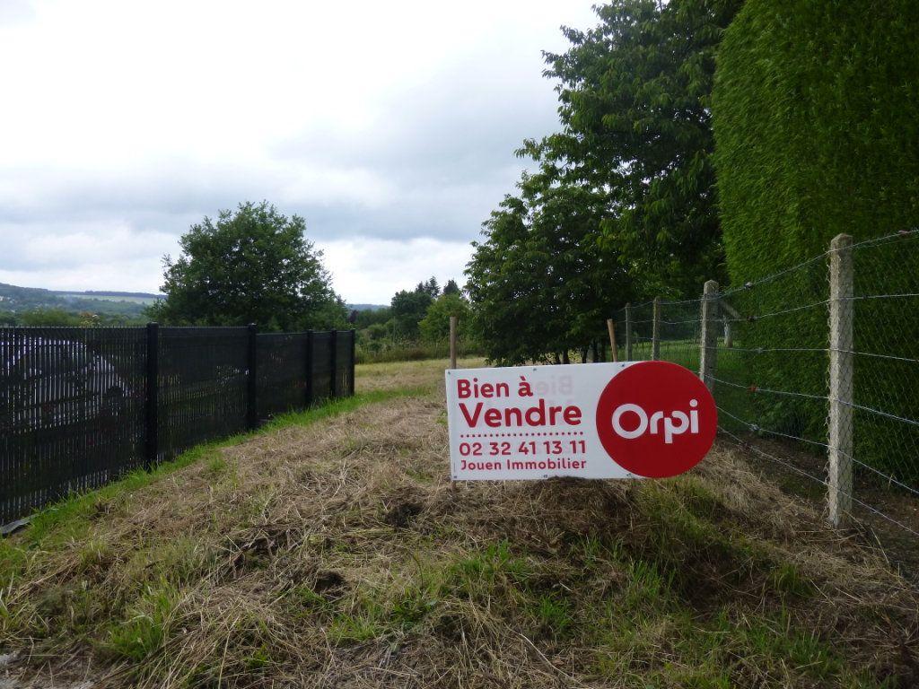 Terrain à vendre 0 1500m2 à Appeville-Annebault vignette-2