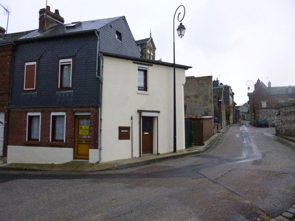Maison à vendre 3 44m2 à Quillebeuf-sur-Seine vignette-2