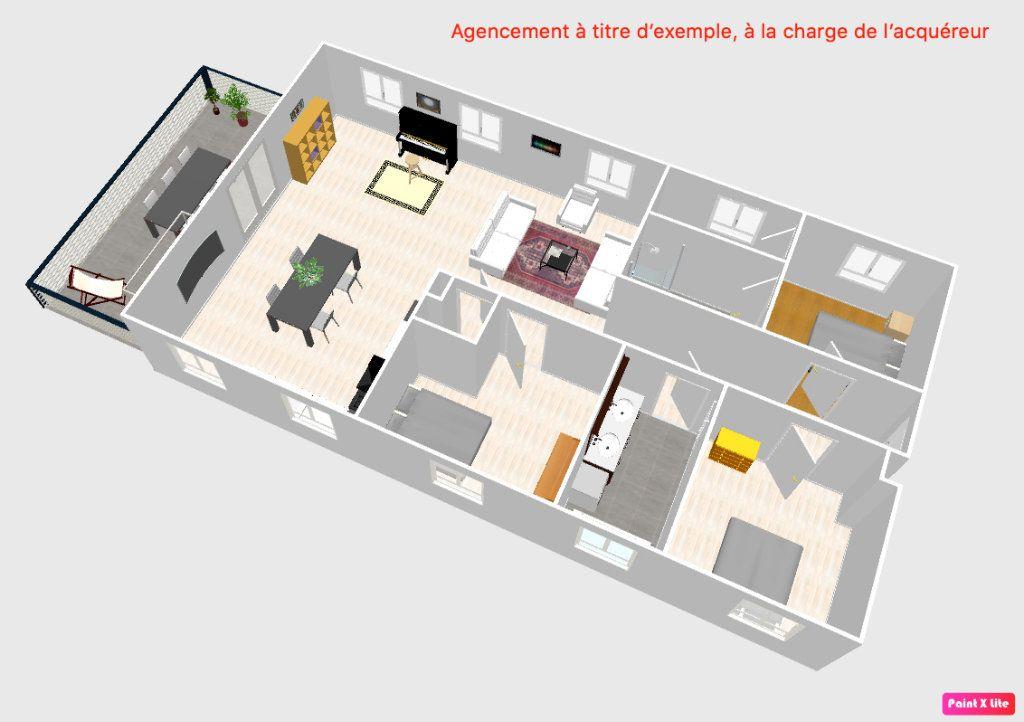 Appartement à vendre 4 119.2m2 à Saint-Germain-Village vignette-5