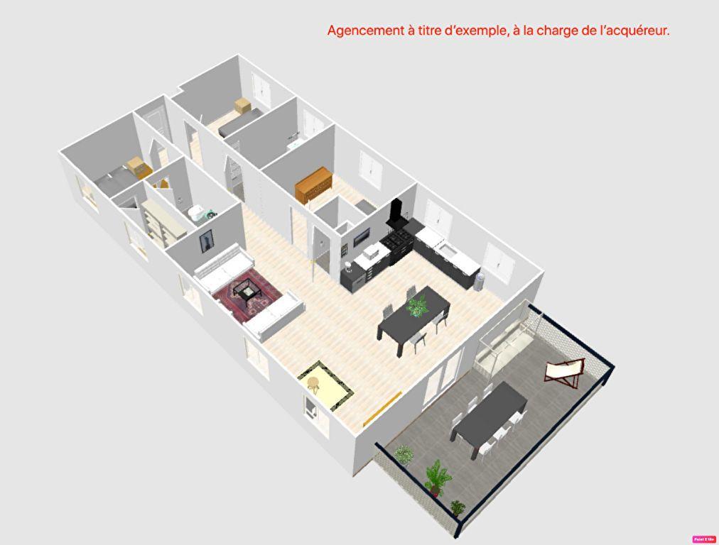 Appartement à vendre 4 114m2 à Saint-Germain-Village vignette-6