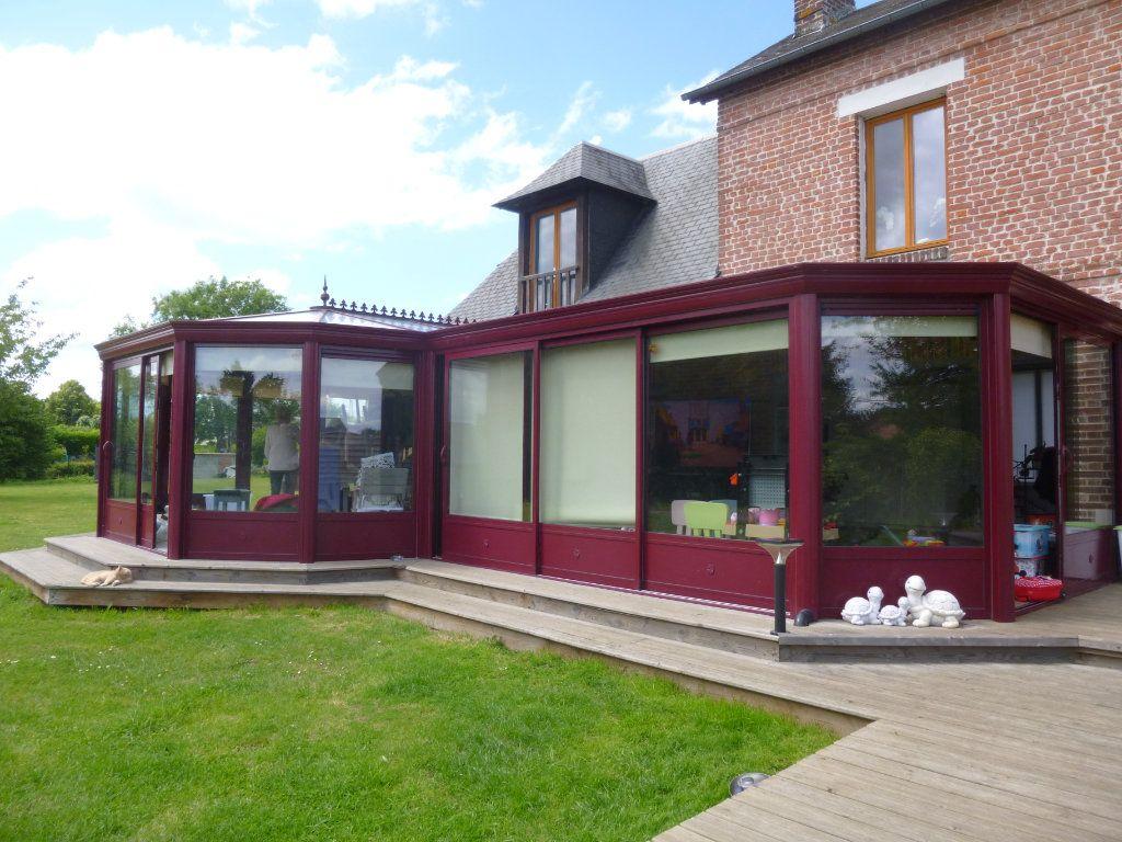Maison à vendre 8 200m2 à Manneville-sur-Risle vignette-4