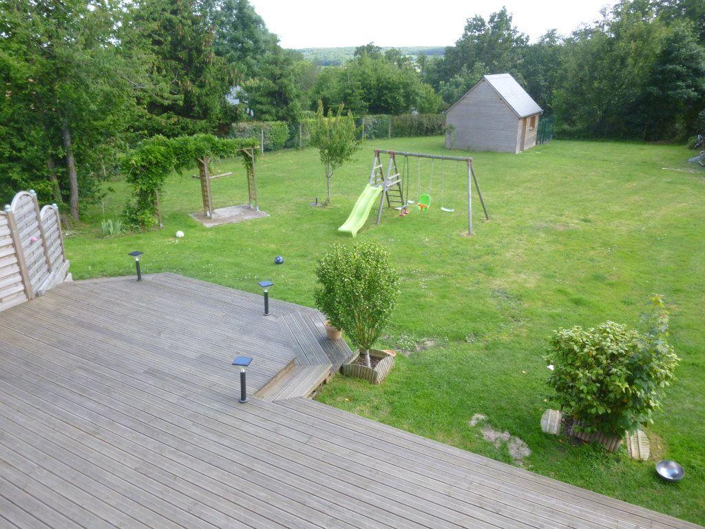 Maison à vendre 8 200m2 à Manneville-sur-Risle vignette-5