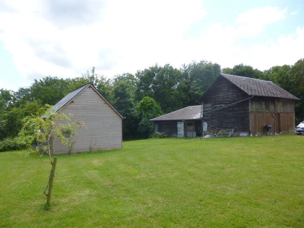 Maison à vendre 8 200m2 à Manneville-sur-Risle vignette-6