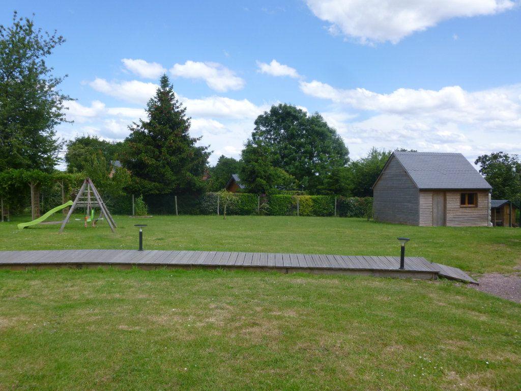 Maison à vendre 8 200m2 à Manneville-sur-Risle vignette-7