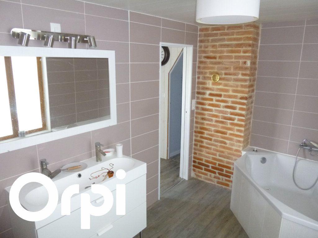 Maison à vendre 8 200m2 à Manneville-sur-Risle vignette-8