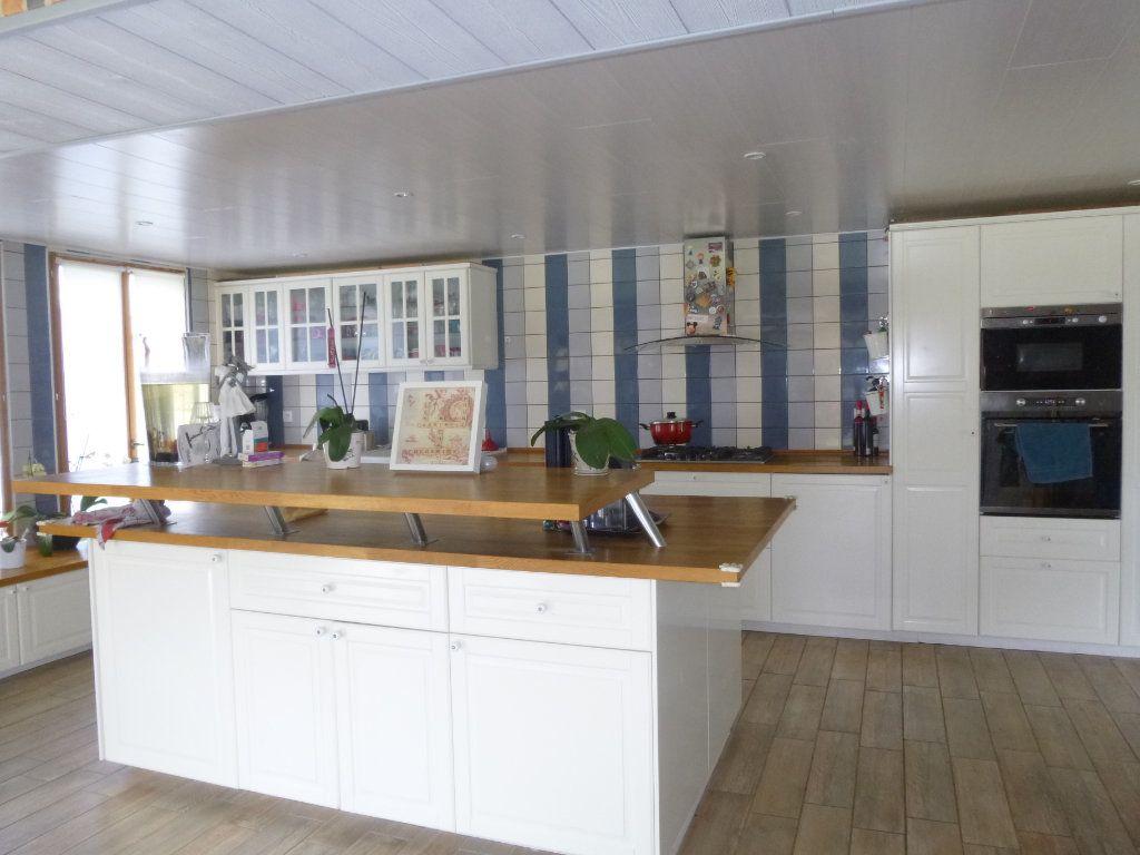 Maison à vendre 8 200m2 à Manneville-sur-Risle vignette-10