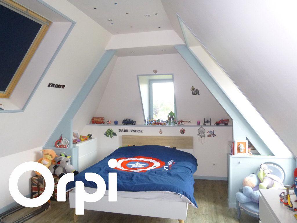 Maison à vendre 8 200m2 à Manneville-sur-Risle vignette-11