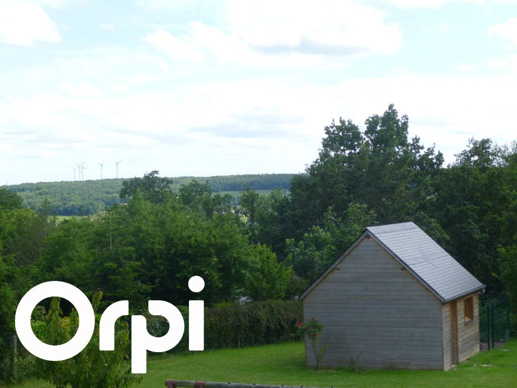 Maison à vendre 8 200m2 à Manneville-sur-Risle vignette-13