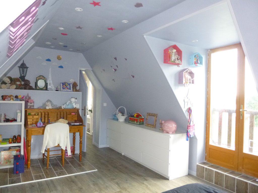 Maison à vendre 8 200m2 à Manneville-sur-Risle vignette-14
