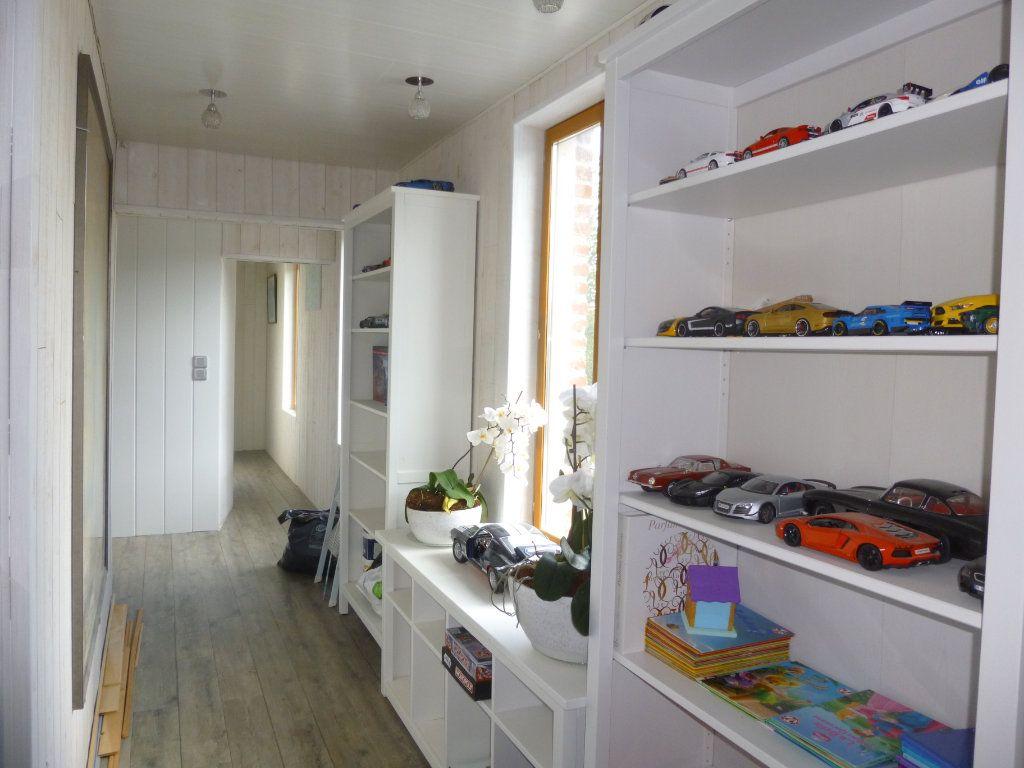 Maison à vendre 8 200m2 à Manneville-sur-Risle vignette-16