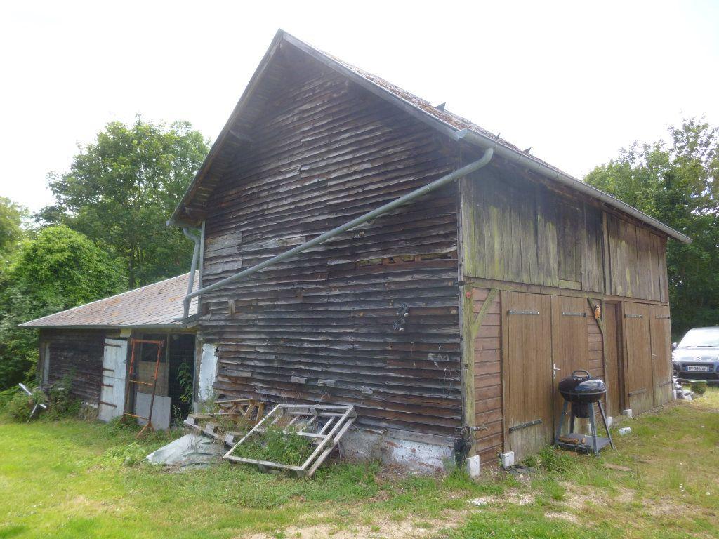 Maison à vendre 8 200m2 à Manneville-sur-Risle vignette-18