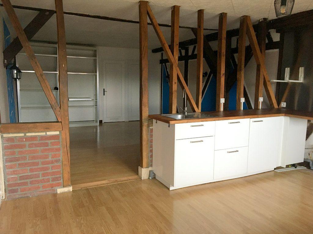 Appartement à louer 3 77m2 à Pont-Audemer vignette-3