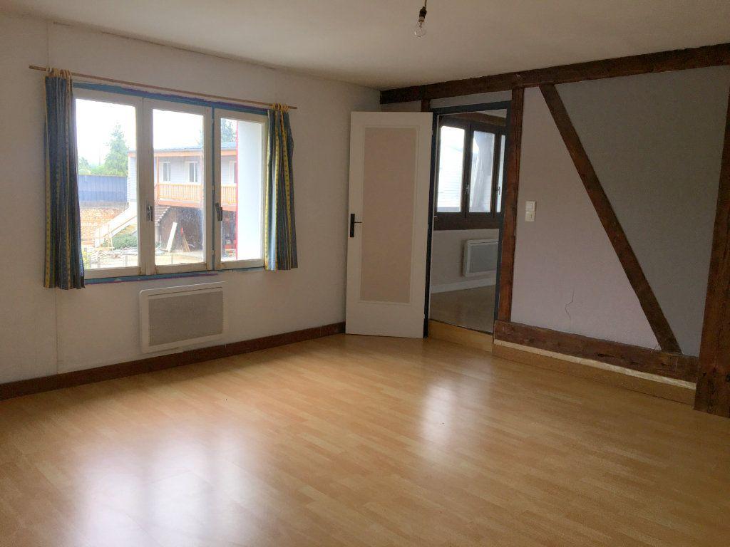 Appartement à louer 3 77m2 à Pont-Audemer vignette-4