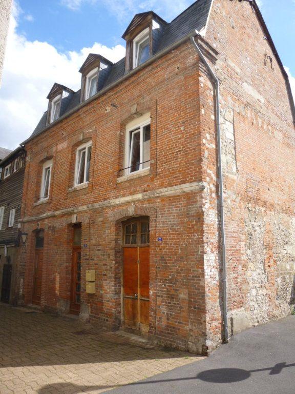 Maison à vendre 6 93.89m2 à Pont-Audemer vignette-1