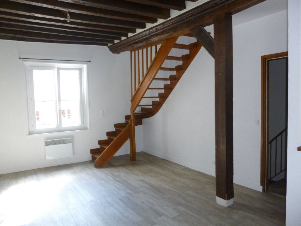 Maison à vendre 6 93.89m2 à Pont-Audemer vignette-3