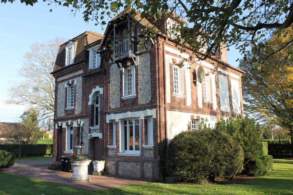 Maison à vendre 14 400m2 à Saint-Mards-de-Blacarville vignette-1