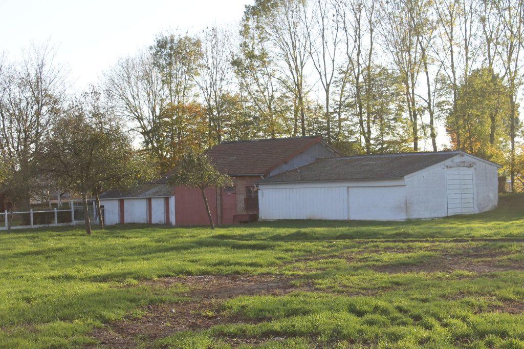 Maison à vendre 14 400m2 à Saint-Mards-de-Blacarville vignette-6