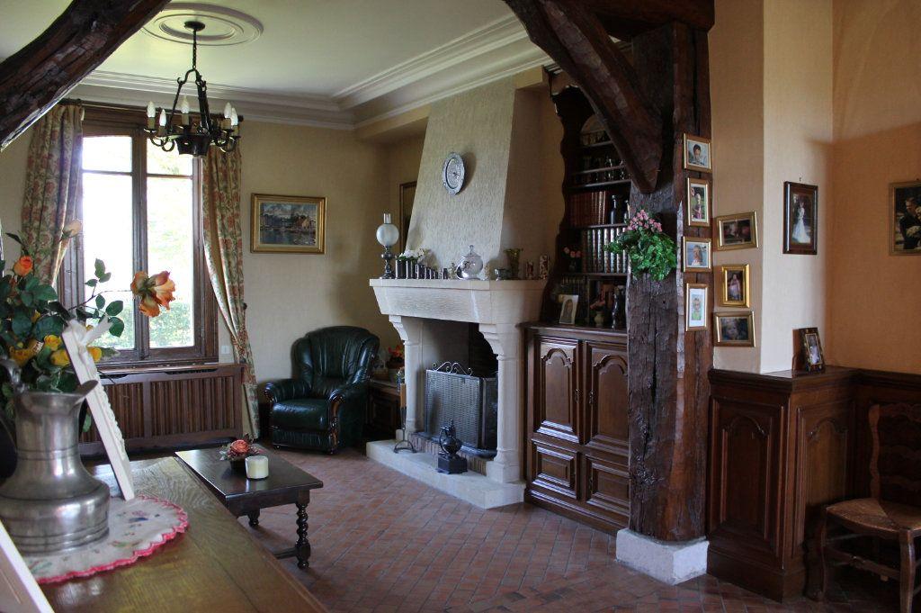 Maison à vendre 14 400m2 à Saint-Mards-de-Blacarville vignette-10