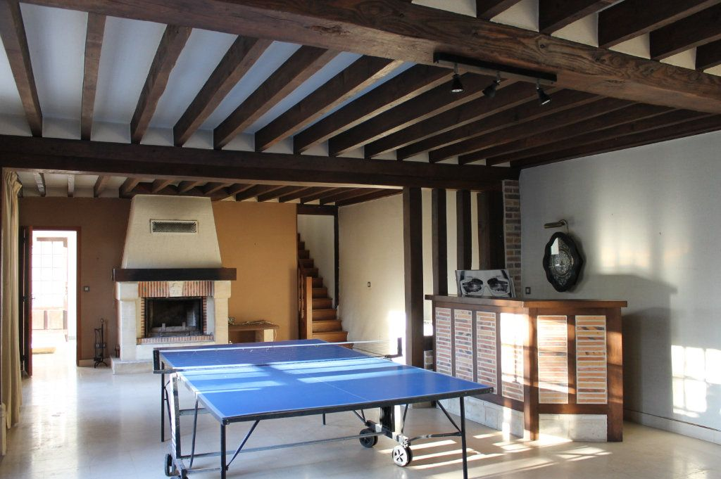 Maison à vendre 14 400m2 à Saint-Mards-de-Blacarville vignette-14