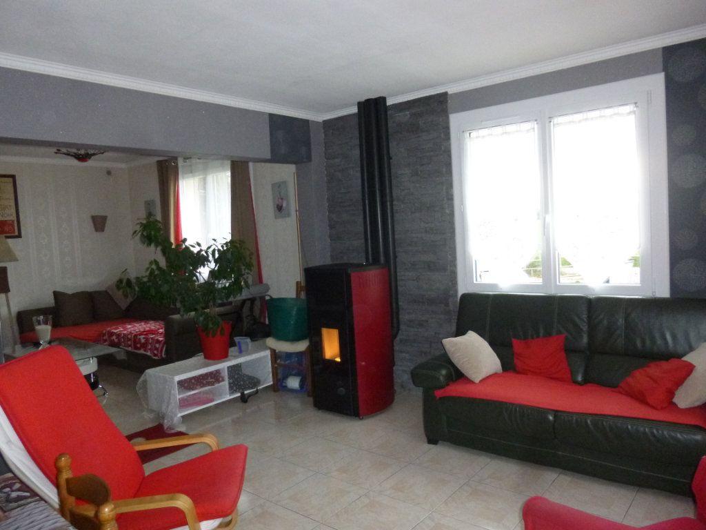 Maison à vendre 4 128m2 à Lieurey vignette-4
