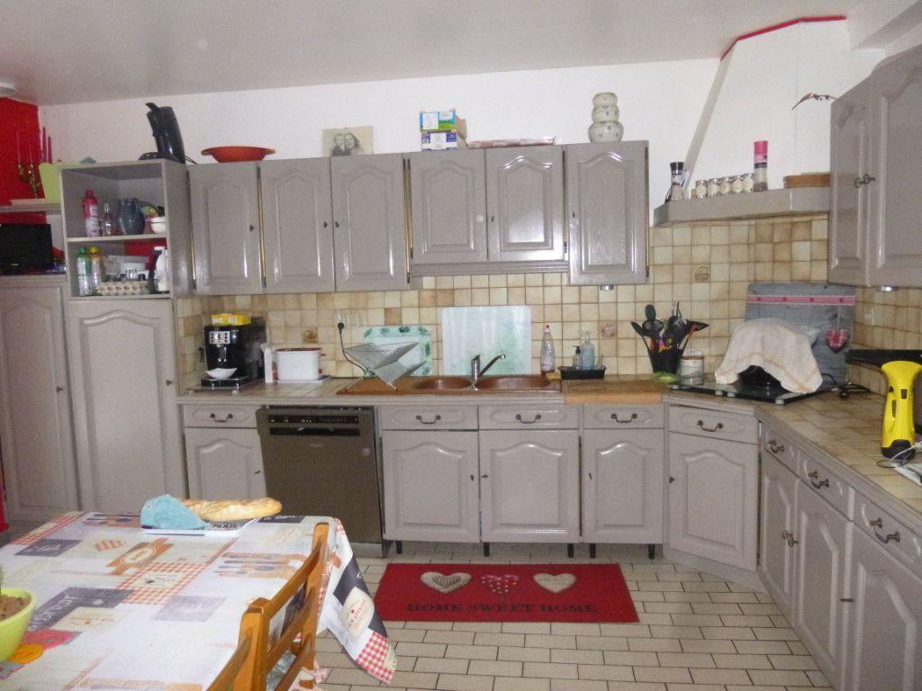 Maison à vendre 4 128m2 à Lieurey vignette-5