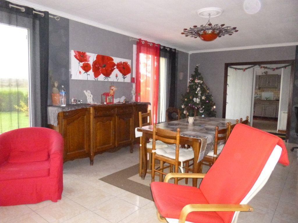 Maison à vendre 4 128m2 à Lieurey vignette-6