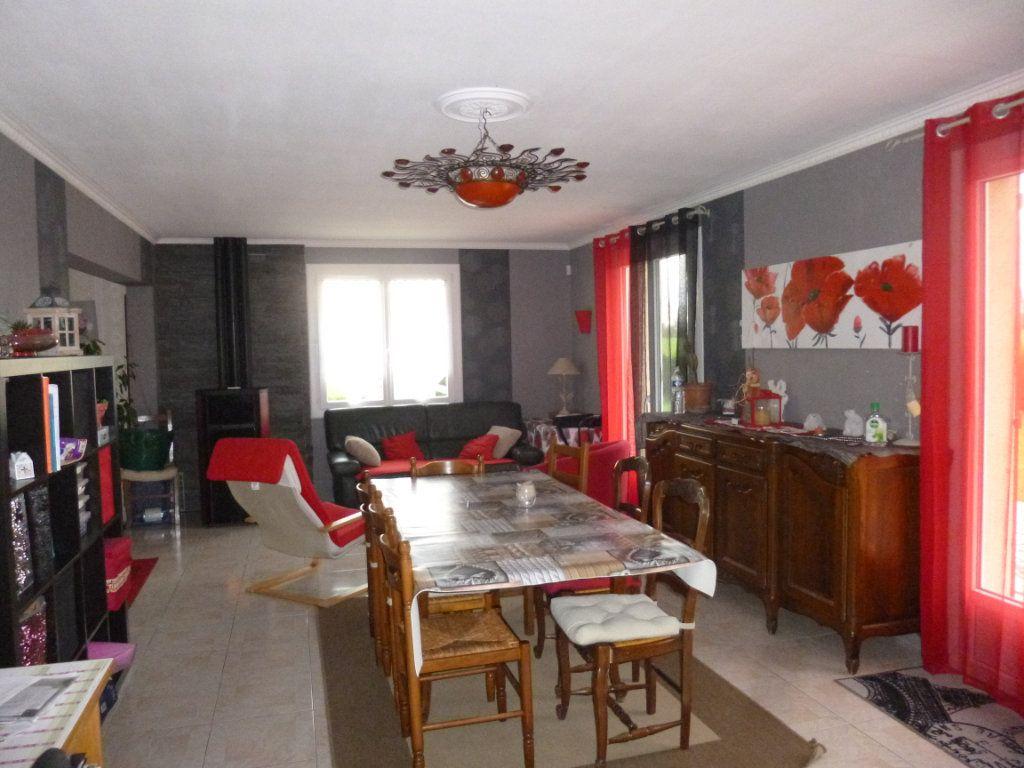 Maison à vendre 4 128m2 à Lieurey vignette-7