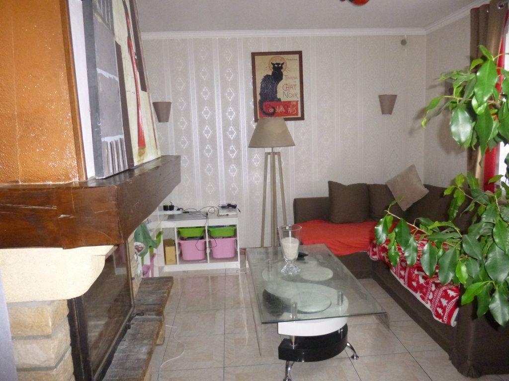 Maison à vendre 4 128m2 à Lieurey vignette-8