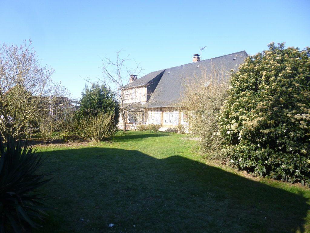 Maison à vendre 6 145m2 à Montfort-sur-Risle vignette-3