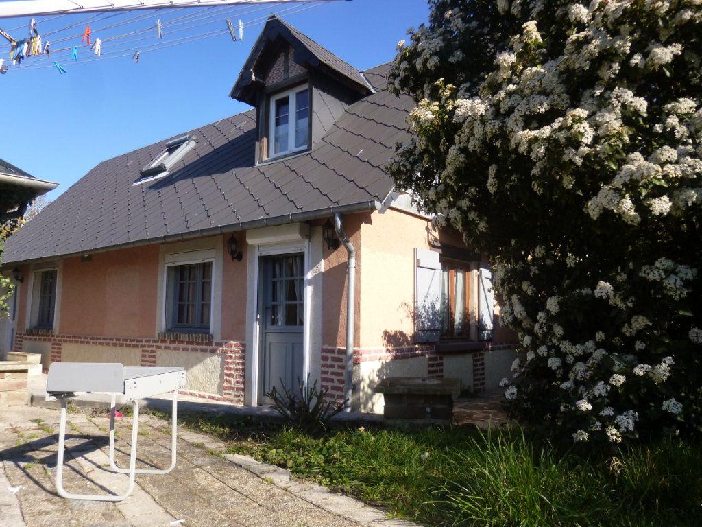 Maison à vendre 6 145m2 à Montfort-sur-Risle vignette-6