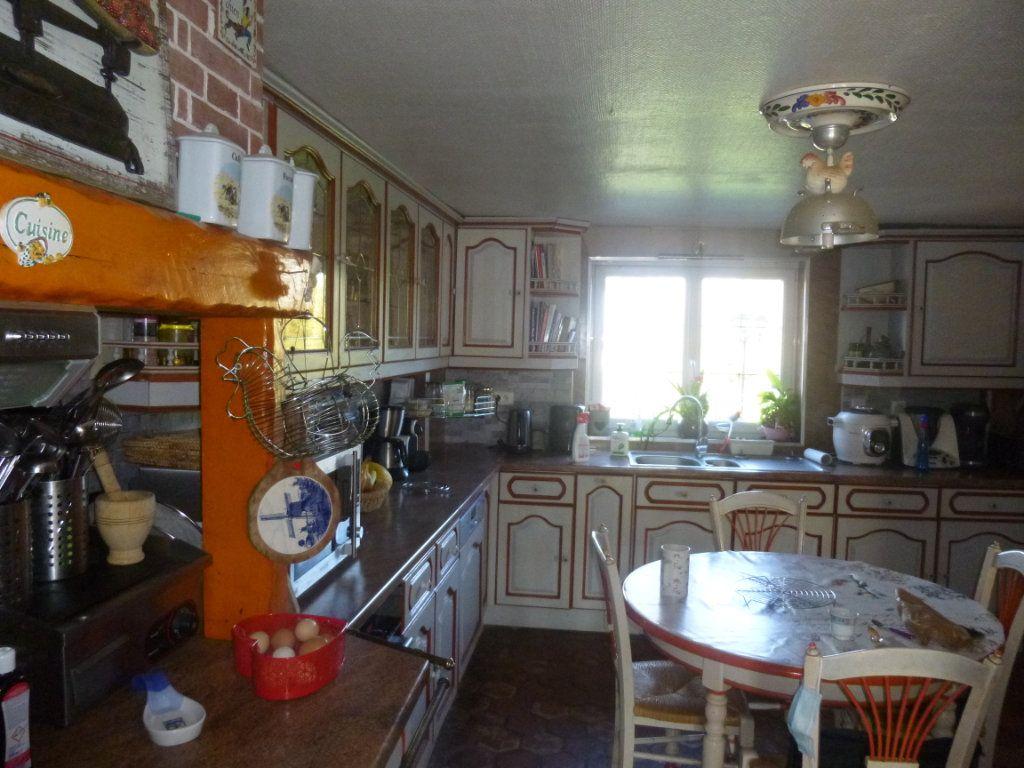 Maison à vendre 6 145m2 à Montfort-sur-Risle vignette-7