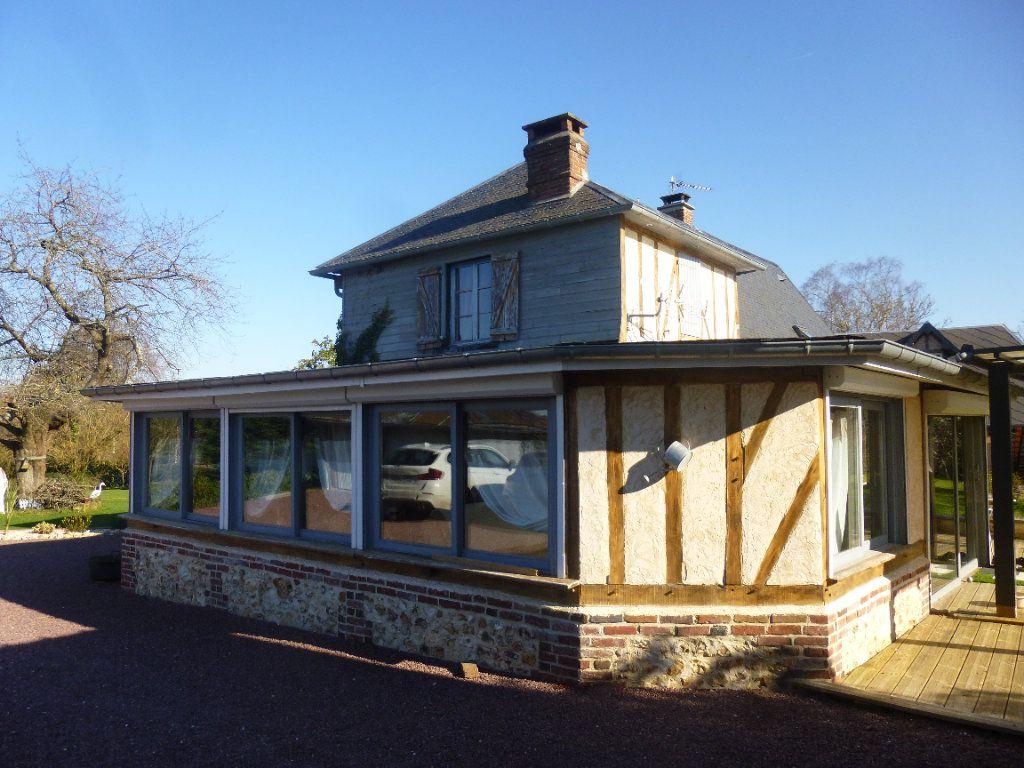 Maison à vendre 6 145m2 à Montfort-sur-Risle vignette-8