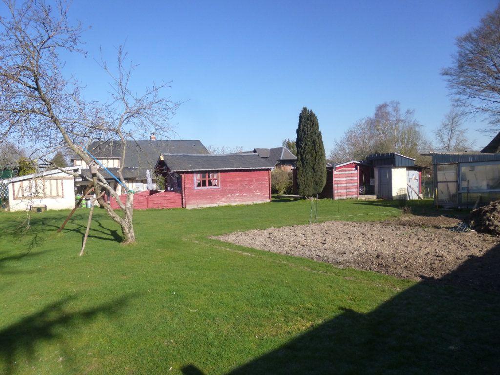 Maison à vendre 6 145m2 à Montfort-sur-Risle vignette-9