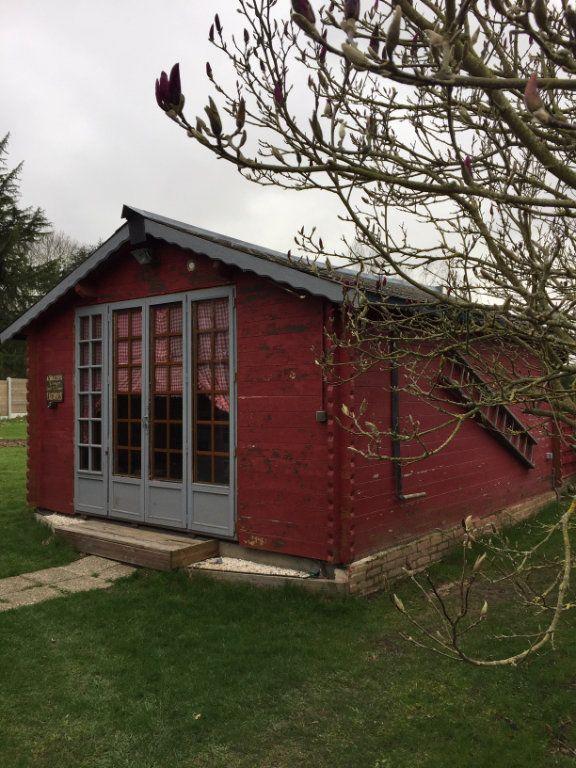 Maison à vendre 6 145m2 à Montfort-sur-Risle vignette-10
