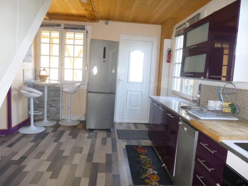 Maison à vendre 6 145m2 à Montfort-sur-Risle vignette-14