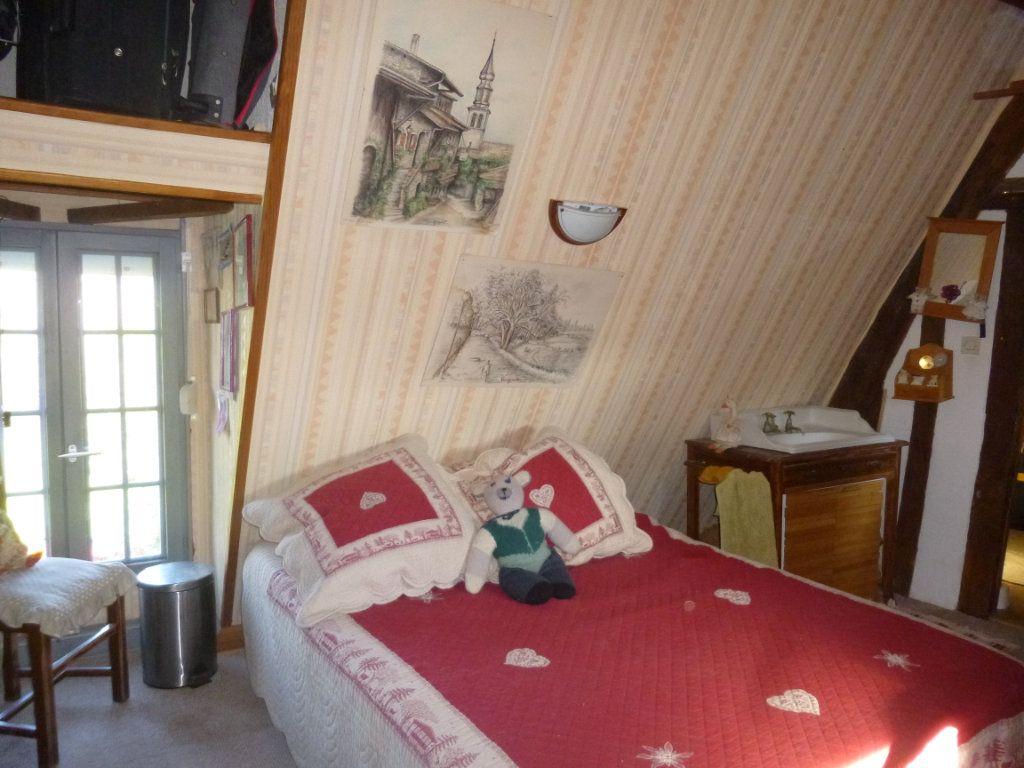 Maison à vendre 6 145m2 à Montfort-sur-Risle vignette-17