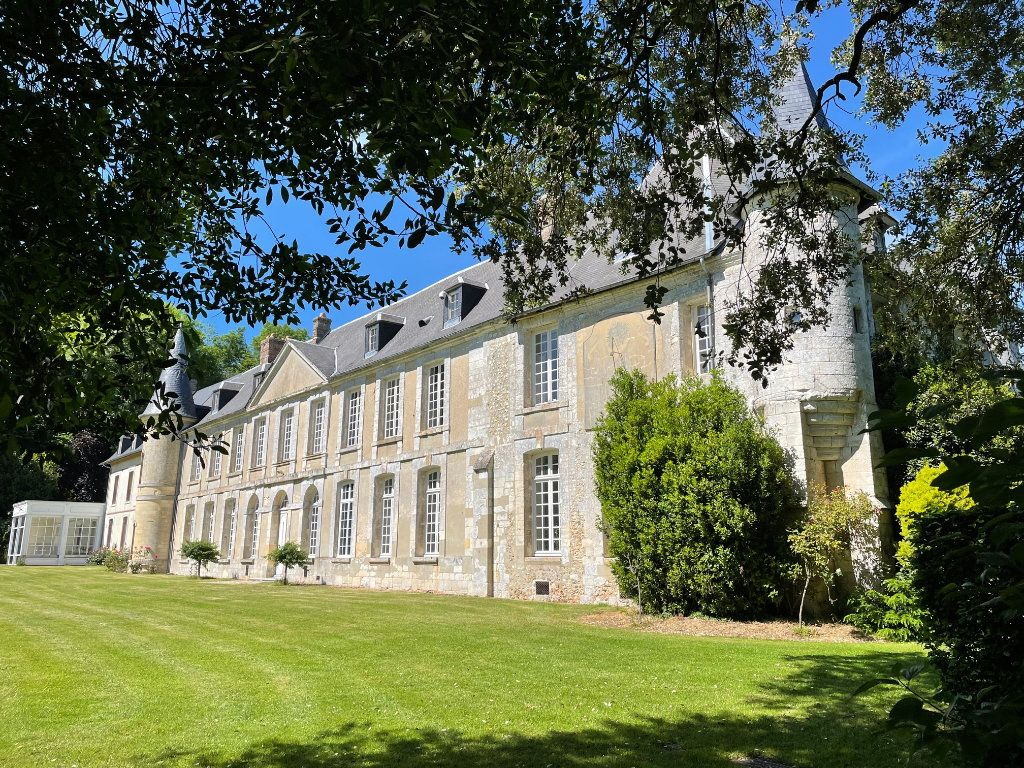 Maison à vendre 25 1200m2 à Pont-Audemer vignette-1