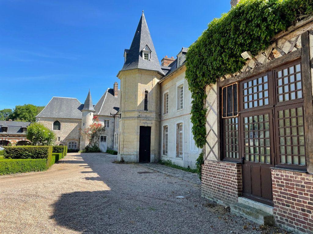 Maison à vendre 25 1200m2 à Pont-Audemer vignette-2