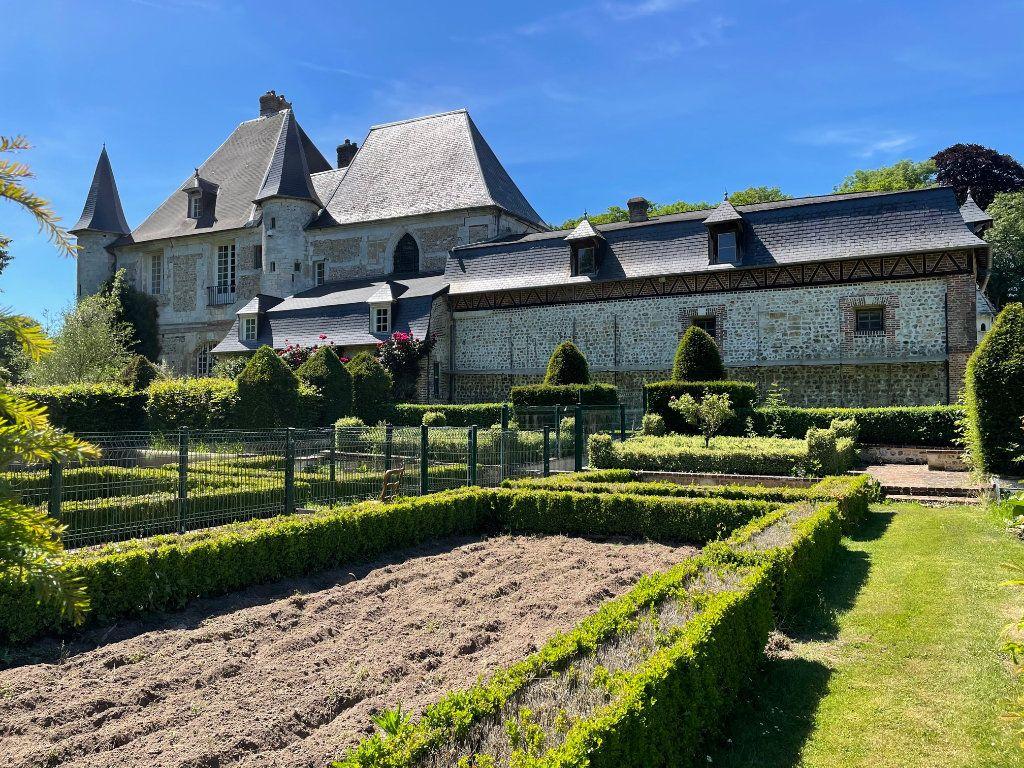 Maison à vendre 25 1200m2 à Pont-Audemer vignette-4