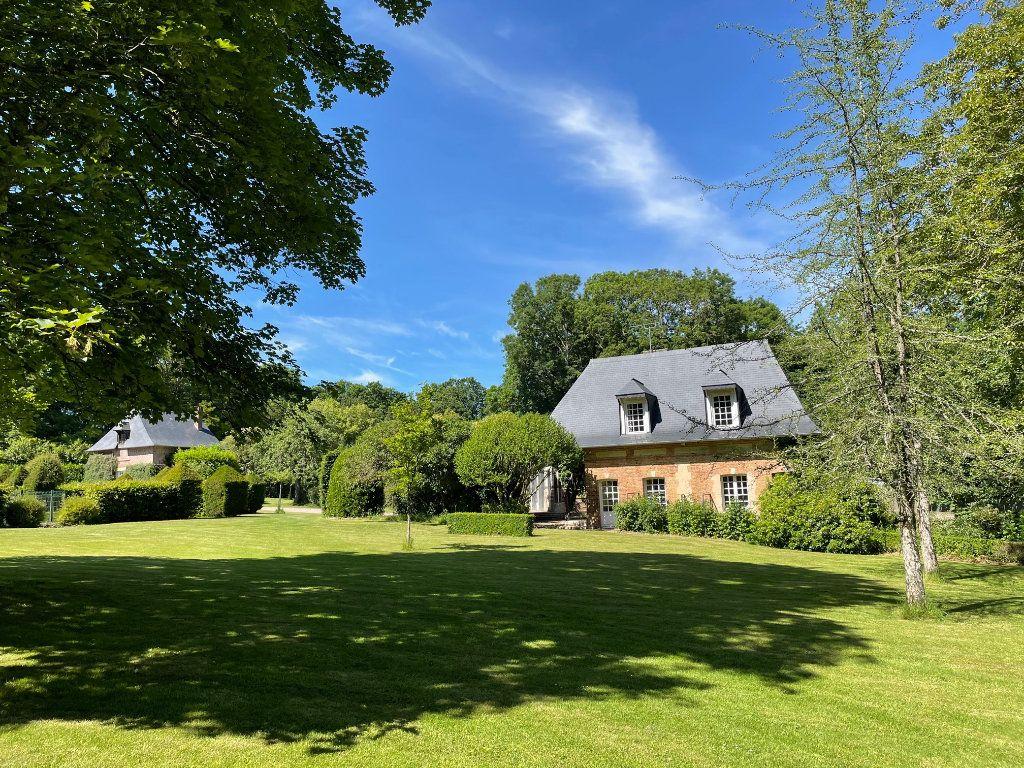 Maison à vendre 25 1200m2 à Pont-Audemer vignette-6