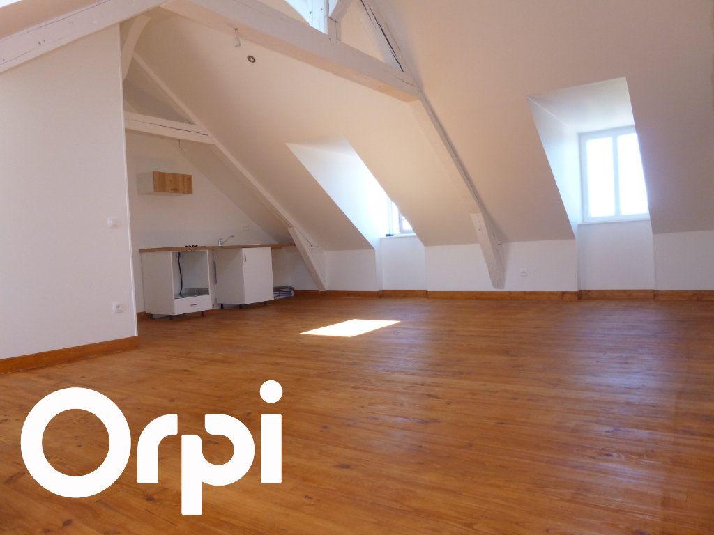 Appartement à louer 3 50m2 à Saint-Germain-Village vignette-1