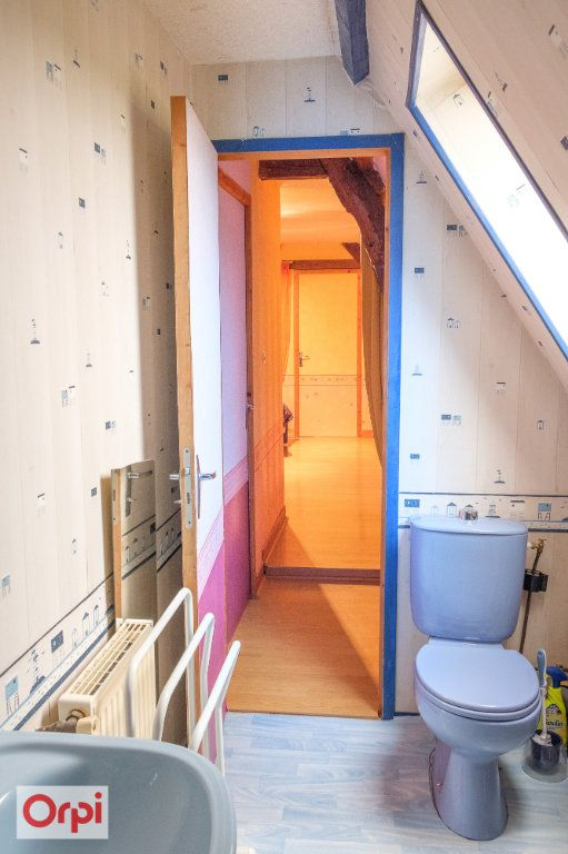 Maison à vendre 5 115m2 à Thiberville vignette-8