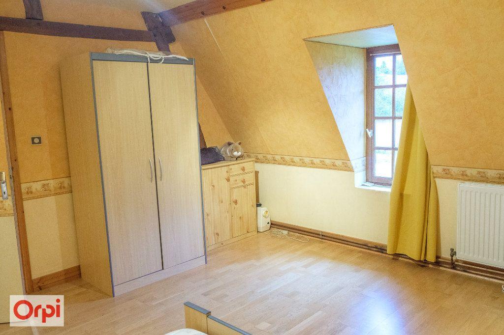 Maison à vendre 5 115m2 à Thiberville vignette-9